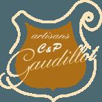 Boulangerie Pâtisserie C & P Gaudillot logo